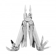 Leatherman Surge, Leather