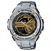 Ceas barbatesc Casio G-Shock GST-210D-9AER G-STEEL