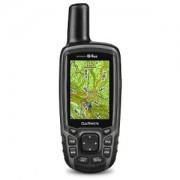 GPS, Garmin GPSMAP® 64st Topo Europe, Ръчни GPS приемници с карта (010-01199-21)