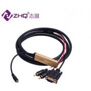 HDMI AF to VGA / Audio AM convertor
