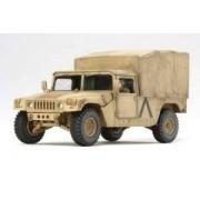 "Tamiya 32563 U.S. Modern 4x4 Utility Vehicle ""Cargo Type"""
