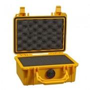 Pelican 1150 Case (Yellow)