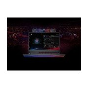 "Asus ROG Strix GL531GU-ES046T 39.6 cm (15.6"") Gaming Notebook - 1920 x 1080 - Core i7 i7-9750H - 16 GB RAM - 512 GB SSD"