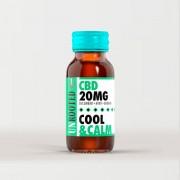 CBD 20mg. Case of 12 x 60 ml