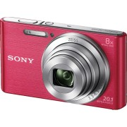 SONY Compact camera Cyber-shot DSC-W830 (DSCW830P)