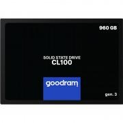Goodram CL100 Gen3 960GB SSD