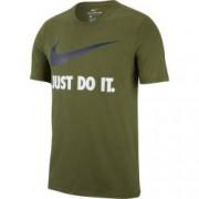 Tricou barbati Nike NSW TEE JDI SWOOSH NEW cachi S