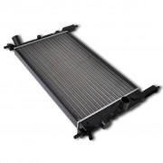 vidaXL Воден радиатор за охлаждане на маслото за Volvo Ford Mazda
