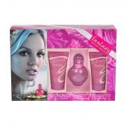 Britney Spears Fantasy confezione regalo Eau de Parfum 30 ml + doccia gel 50 ml + crema per il corpo 50 ml donna