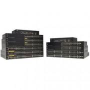 Cisco Řízený síťový switch Cisco, SG350-52MP-K9-EU