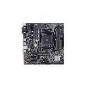 Tarjeta Madre ASUS microATX Prime B350M-E, S-AM4, AMD B350, HDMI, USB 3.0, 32GB DDR4 para AMD