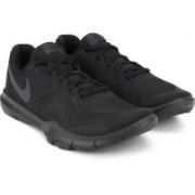 Nike FLEX CONTROL II Training & Gym Shoes For Men(Black)