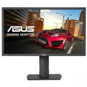 Монитор Asus MG28UQ, 28 инча WLED TN, Non-glare, 1ms Gaming monitor Freesync, 4K 3840x2160, Speakers, 90LM027C-B01170