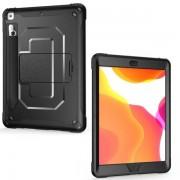 Skyddskal med ställ iPad Pro 10.5 / Air 10.5 Svart