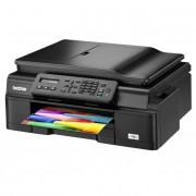 Brother DCP-J200 [wifi+fax] multifunkciós tintasugaras nyomtató