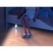 Lampe LED capteur de mouvement