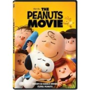 Snoopy si Charlie Brown Filmul Peanuts DVD