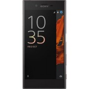 "Telefon Mobil Sony Xperia XZ, Procesor Quad-Core 2.15GHz / 1.6GHz, IPS LCD Capacitive touchscreen 5.2"", 3GB RAM, 64GB Flash, 23MP, Wi-Fi, 4G, Dual Sim, Android (Negru) + Cartela SIM Orange PrePay, 6 euro credit, 4 GB internet 4G, 2,000 minute nationale si"