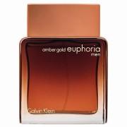 Calvin Klein Euphoria Amber Gold Парфюмна вода за мъже 100 ml
