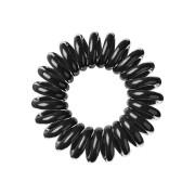 Invisibobble ORIGINAL True Black Gumička do vlasů 3 kus