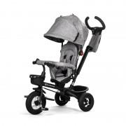 Tricikl guralica Kinderkraft AVEO grey