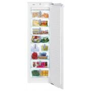 Congelator încorporabil Liebherr SIGN 3576, 209 L, NoFrost, Alarmă uşă, Siguranţă copii, SuperFrost, Display, Control electronic, 9 sertare, H 178 cm, Clasa A++