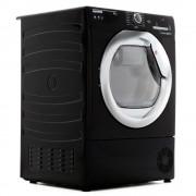 Hoover DXC10DCEB Condenser Dryer - Black