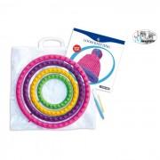Playbox girl set maglieria anelli 4 pz. 2470978