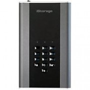 iStorage Encrypted Hard Drive DiskAshur DT2 2 TB