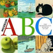 Museum ABC, Hardcover/Metropolitan Museum of Art the (Ny)