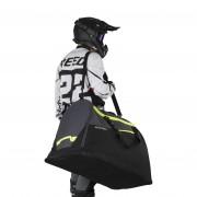 Acerbis Gear Bag Acerbis 180 Liter Schwarz-Gelb