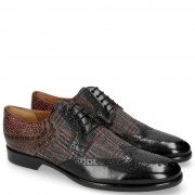 Melvin & Hamilton Clint 19 Hommes Derbies Multi pointure: Du 39 au 47
