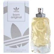 Adidas Originals Born Original eau de toilette para hombre 75 ml