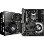 MB, ASRock Z370 TAICHI /Intel Z370/ DDR4/ LGA1151