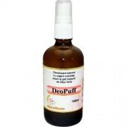 Deodorant Spray Deopuff 100ml Aghoras