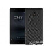 Gigapack navlaka za Nokia 3, crna