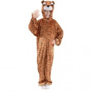 Wicked Costumes Tiger - Childrens Dressing up Costume Size 3-4 Years