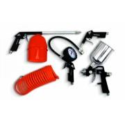 Комплект за компресор 5 бр. , 5PC kit, DAEWOO