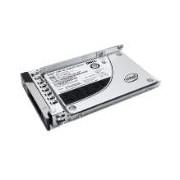 Dell 480GB SSD SATA Mix used 6Gbps 512e 2.5in Hot Plug Drive S4610 CK 400-BDVK