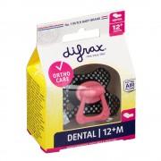 Difrax Scher Dental Girl +12M