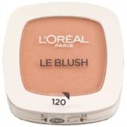 L'Oréal Paris True Match Le Blush colorete tono 120 Sandalwood Rose 5 g