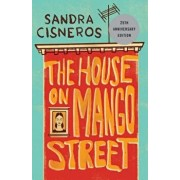 The House on Mango Street, Paperback/Sandra Cisneros