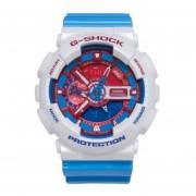 Reloj Casio G-SHOCK GA_110AC_7A Azul