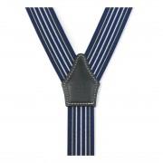【SAC'S BAR】タケオ キクチ TAKEO KIKUCHI サスペンダー Y型 Y-015【TK4208032-41】