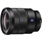 Sony 16-35mm f/4 vario-tessar t* fe za oss - innesto e - 2 anni di garanzia in italia