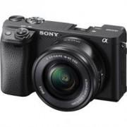 Sony Alpha ILCE α6400 + 16-50mm