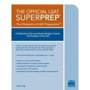 The Official LSAT SuperPrep