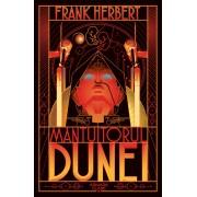 Editura Nemira Mantuitorul dunei (seria dune, partea a ii-a, ed. 2019) - frank herbert editura nemira