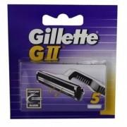 Gillette G Ii Ric.Lame X5