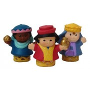 Little People Three Kings Christmas Story Nativity Replacement Figure